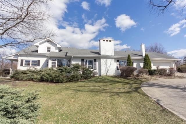 2725 35th Street, Oak Brook, IL 60523 (MLS #10366408) :: Berkshire Hathaway HomeServices Snyder Real Estate