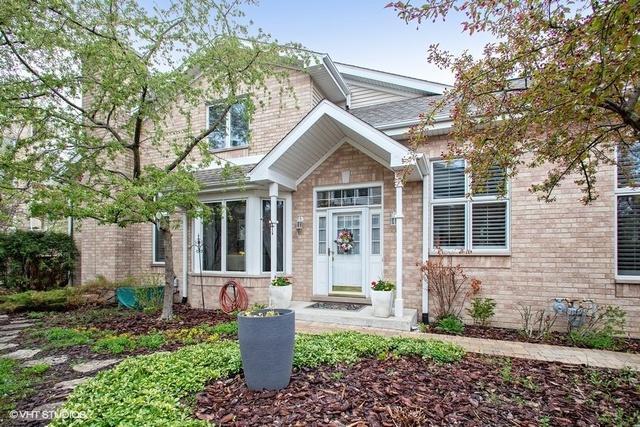 1728 Park Ridge, Park Ridge, IL 60068 (MLS #10366452) :: Century 21 Affiliated
