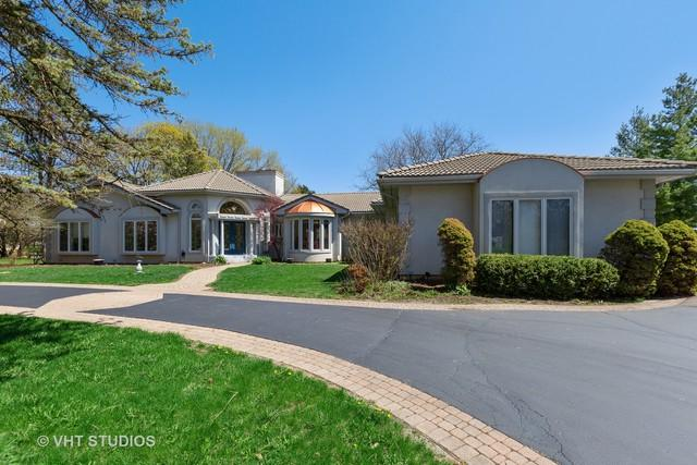 53 W Lake Shore Drive, Barrington, IL 60010 (MLS #10366510) :: Berkshire Hathaway HomeServices Snyder Real Estate