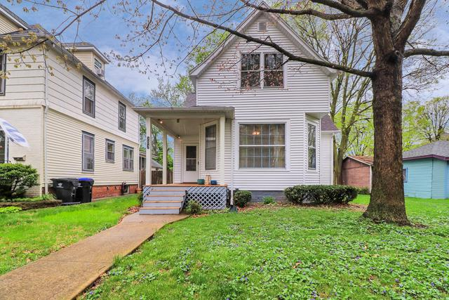 203 Leland Street, Bloomington, IL 61701 (MLS #10366515) :: Berkshire Hathaway HomeServices Snyder Real Estate