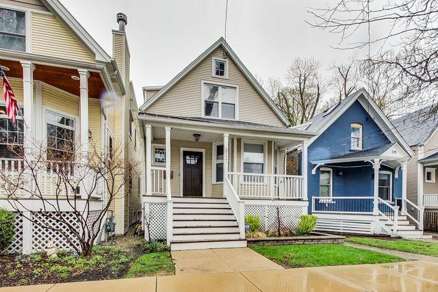 3121 N Honore Street, Chicago, IL 60657 (MLS #10366564) :: Berkshire Hathaway HomeServices Snyder Real Estate
