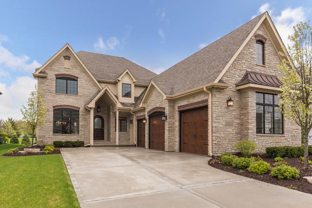 3308 Club Court, Naperville, IL 60564 (MLS #10366571) :: Berkshire Hathaway HomeServices Snyder Real Estate