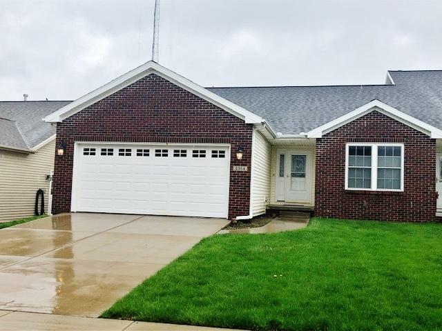 2364 Callard Lane, Normal, IL 61761 (MLS #10366634) :: Berkshire Hathaway HomeServices Snyder Real Estate