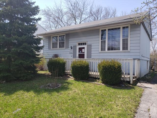 22452 Nichols Drive, Sauk Village, IL 60411 (MLS #10366812) :: Century 21 Affiliated