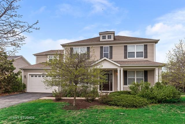 3013 Settlers Parkway, Elgin, IL 60123 (MLS #10366913) :: Berkshire Hathaway HomeServices Snyder Real Estate
