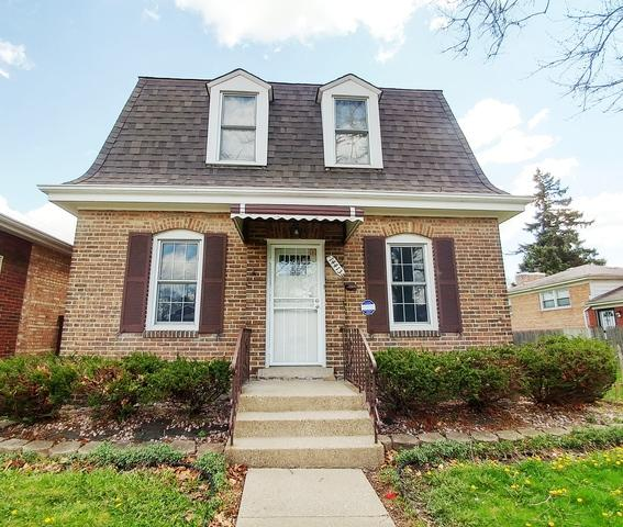 14413 S Union Avenue, Riverdale, IL 60827 (MLS #10366961) :: Berkshire Hathaway HomeServices Snyder Real Estate