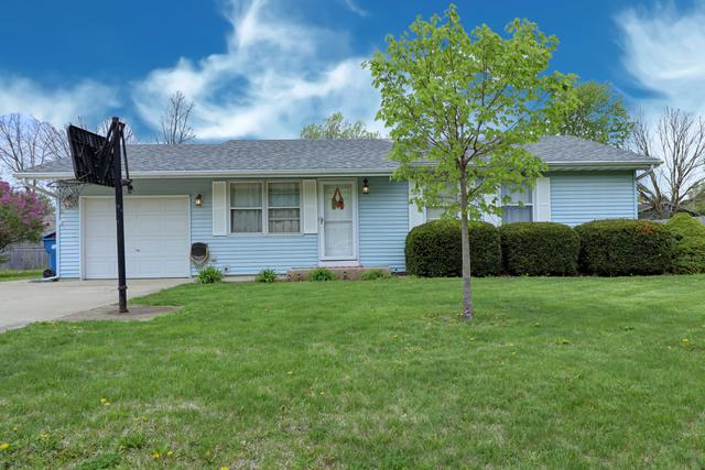 104 S Lynn Street, HOMER, IL 61849 (MLS #10367017) :: Littlefield Group
