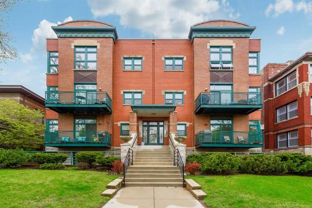 4646 N Beacon Street #104, Chicago, IL 60640 (MLS #10367032) :: Berkshire Hathaway HomeServices Snyder Real Estate