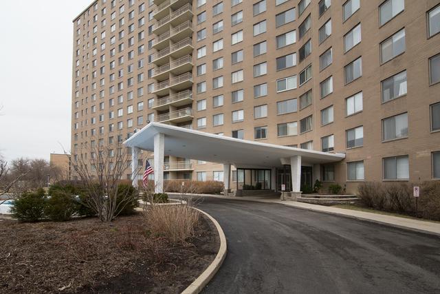 7061 N Kedzie Avenue #708, Chicago, IL 60645 (MLS #10367036) :: Century 21 Affiliated