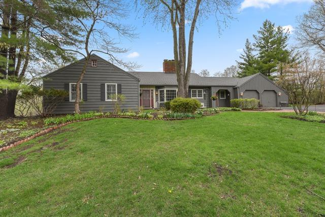 20680 W Exeter Road, Kildeer, IL 60047 (MLS #10367151) :: Berkshire Hathaway HomeServices Snyder Real Estate