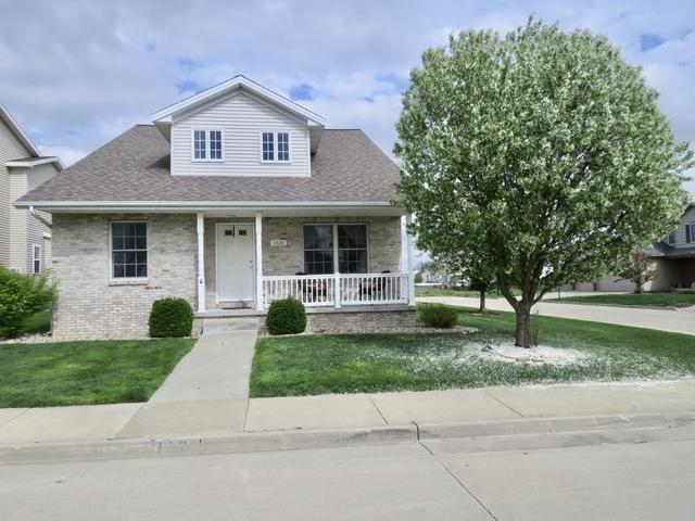 1520 Belclare Road, Normal, IL 61761 (MLS #10367217) :: Property Consultants Realty