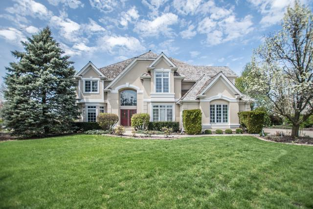 3111 Treesdale Court, Naperville, IL 60564 (MLS #10367270) :: Berkshire Hathaway HomeServices Snyder Real Estate
