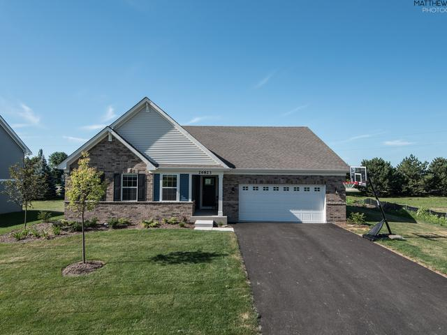 26823 Ashgate Crossing, Plainfield, IL 60585 (MLS #10367366) :: Berkshire Hathaway HomeServices Snyder Real Estate