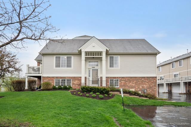 3404 Cameron Drive, Elgin, IL 60124 (MLS #10367409) :: Berkshire Hathaway HomeServices Snyder Real Estate