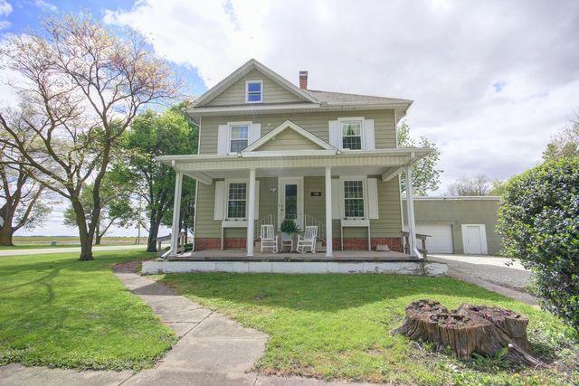811 S Don Ryan Street, HAMMOND, IL 61929 (MLS #10367474) :: Berkshire Hathaway HomeServices Snyder Real Estate