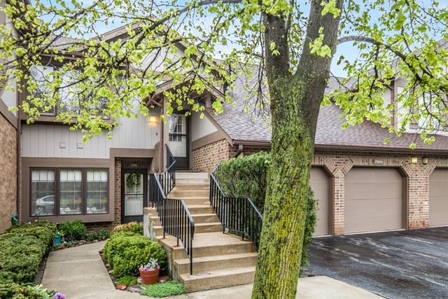 7944 Old Georges Way #7944, Palos Heights, IL 60463 (MLS #10367492) :: Century 21 Affiliated