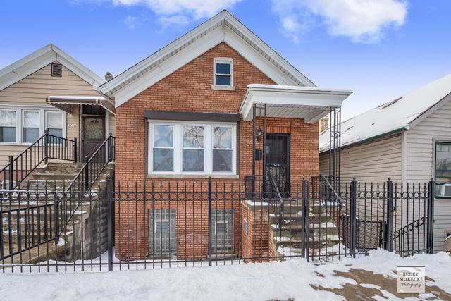 3230 S Paulina Street, Chicago, IL 60608 (MLS #10367564) :: Century 21 Affiliated