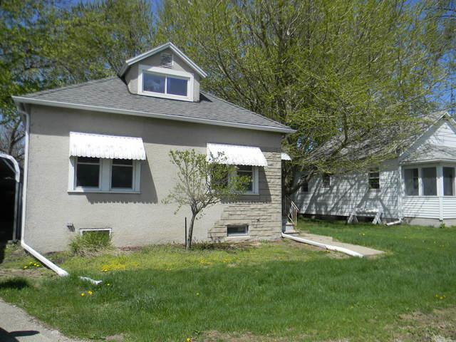 313 S 3rd Street, Standard, IL 61363 (MLS #10367679) :: Berkshire Hathaway HomeServices Snyder Real Estate