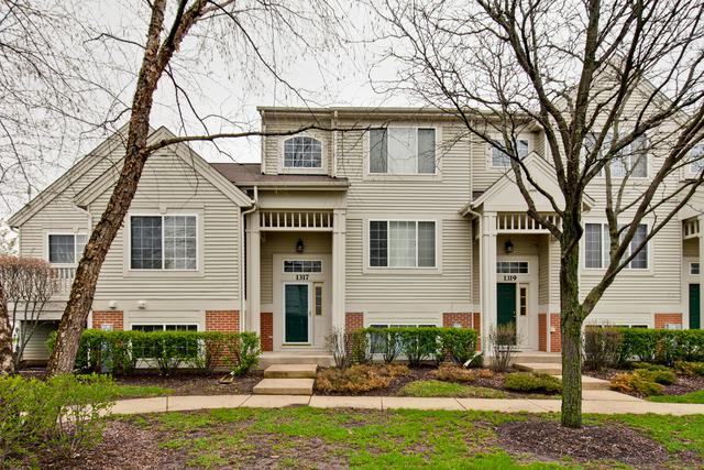 1317 New Haven Drive, Cary, IL 60013 (MLS #10367702) :: Century 21 Affiliated