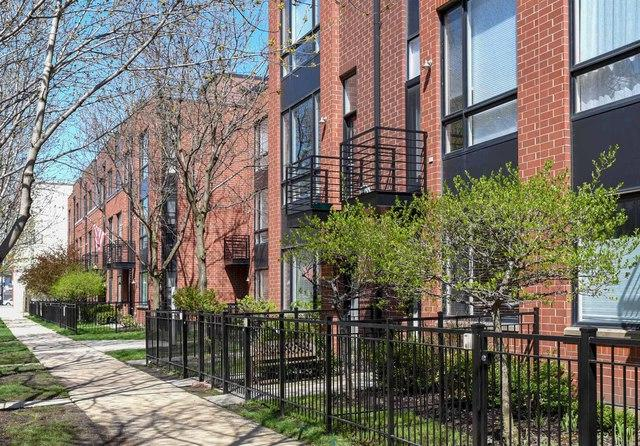 2308 W Wolfram Street #97, Chicago, IL 60618 (MLS #10367895) :: Touchstone Group