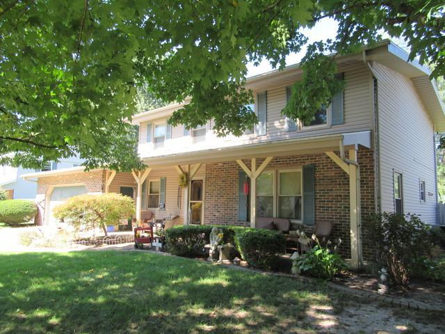 699 W Boyd Avenue, Princeton, IL 61356 (MLS #10368051) :: Berkshire Hathaway HomeServices Snyder Real Estate