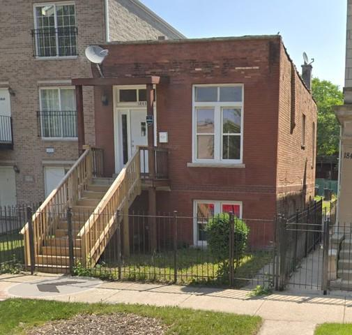 1843 S Ridgeway Avenue, Chicago, IL 60623 (MLS #10368099) :: Angela Walker Homes Real Estate Group