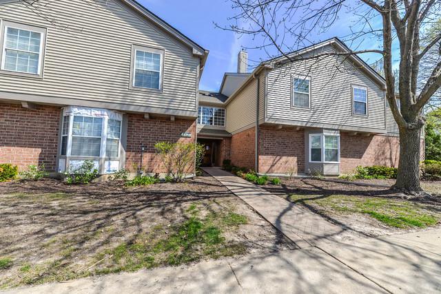 1760 Eastwood Court #7, Schaumburg, IL 60195 (MLS #10368115) :: Berkshire Hathaway HomeServices Snyder Real Estate