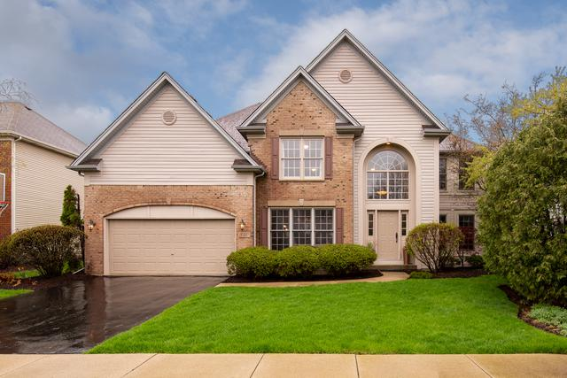 840 Legacy Drive, South Elgin, IL 60177 (MLS #10368173) :: Berkshire Hathaway HomeServices Snyder Real Estate