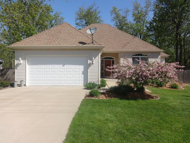 878 W Kennedy Road, Braidwood, IL 60408 (MLS #10368192) :: Berkshire Hathaway HomeServices Snyder Real Estate
