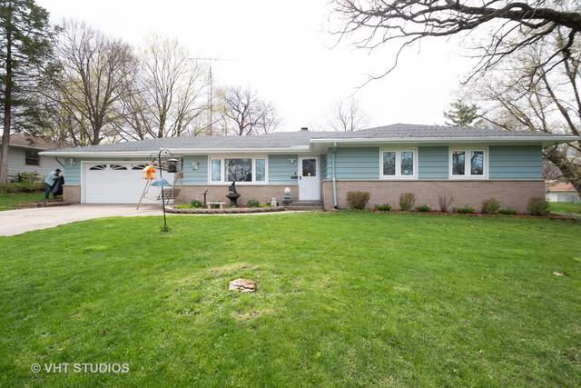 21209 E Us Highway 14, Harvard, IL 60033 (MLS #10368203) :: Berkshire Hathaway HomeServices Snyder Real Estate
