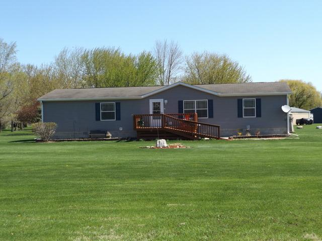3910 E 2603rd Road, Sheridan, IL 60551 (MLS #10368300) :: Century 21 Affiliated