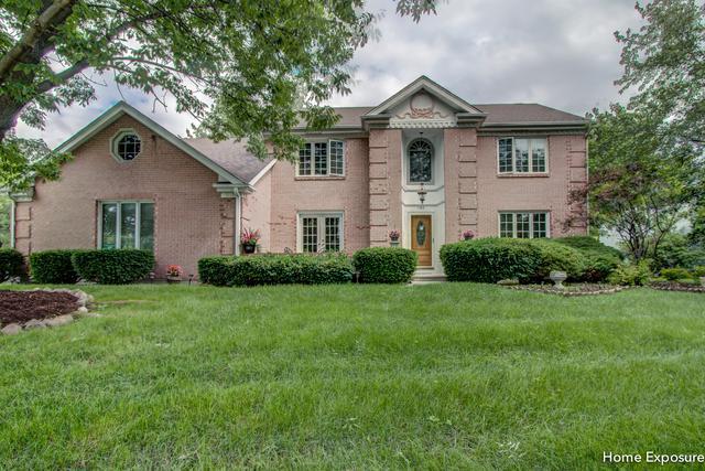 1193 Johnson Drive, Naperville, IL 60540 (MLS #10368320) :: Baz Realty Network | Keller Williams Elite