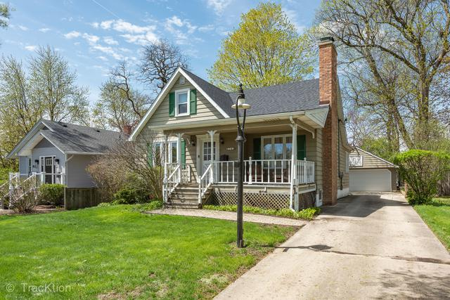 5742 Dunham Road, Downers Grove, IL 60516 (MLS #10368516) :: Berkshire Hathaway HomeServices Snyder Real Estate