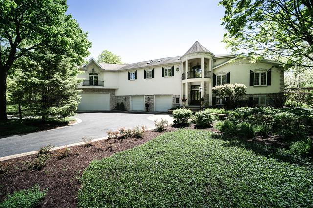 4602 Sunnyside Road, Woodstock, IL 60098 (MLS #10368546) :: Lewke Partners