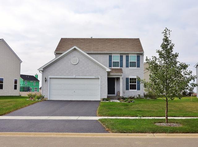 506 Cahokia Street, Joliet, IL 60431 (MLS #10368624) :: Berkshire Hathaway HomeServices Snyder Real Estate