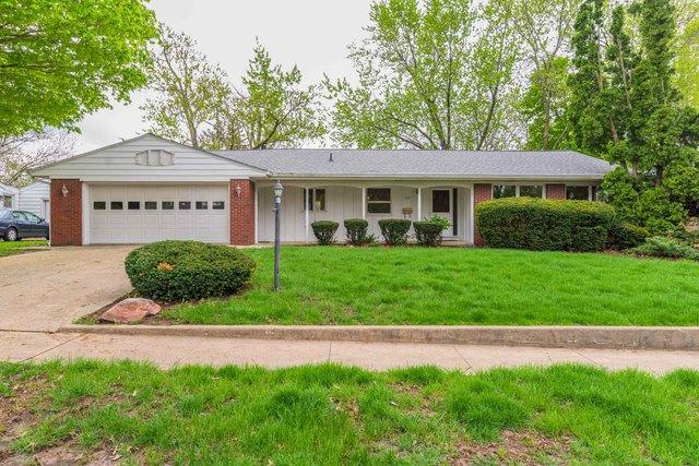 505 W Summit Avenue, Normal, IL 61761 (MLS #10368703) :: Berkshire Hathaway HomeServices Snyder Real Estate