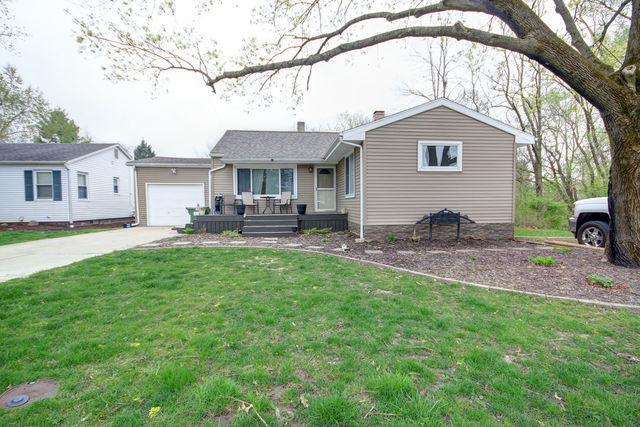 401 E Sangamon Street, Mahomet, IL 61853 (MLS #10368786) :: Berkshire Hathaway HomeServices Snyder Real Estate