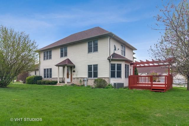 903 Thornwood Court, St. Charles, IL 60174 (MLS #10368878) :: Berkshire Hathaway HomeServices Snyder Real Estate