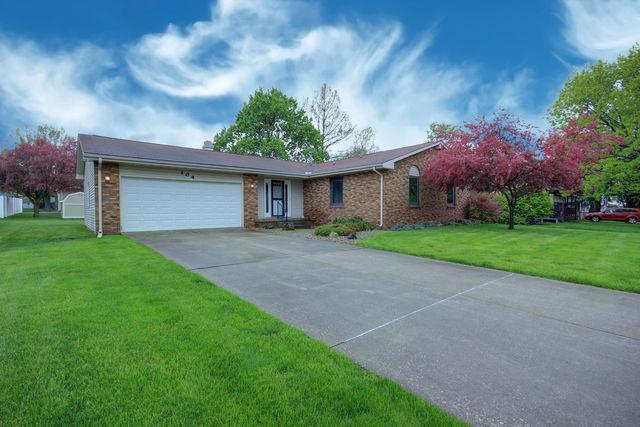 104 Surrey Court, MONTICELLO, IL 61856 (MLS #10368955) :: Ryan Dallas Real Estate