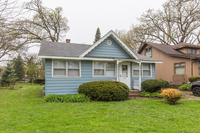 27640 Walnut Street, Island Lake, IL 60042 (MLS #10368961) :: Century 21 Affiliated