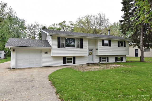 2619 Glasgow Street, Joliet, IL 60435 (MLS #10369097) :: Berkshire Hathaway HomeServices Snyder Real Estate