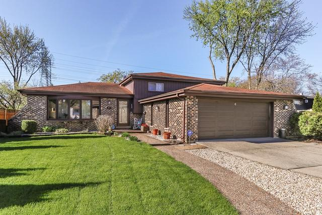 41 W Millers Road, Des Plaines, IL 60016 (MLS #10369103) :: Berkshire Hathaway HomeServices Snyder Real Estate