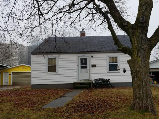 406 S Worth Street, Sullivan, IL 61951 (MLS #10369104) :: Berkshire Hathaway HomeServices Snyder Real Estate