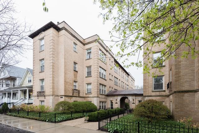 1733 W Balmoral Avenue 1B, Chicago, IL 60640 (MLS #10369133) :: Century 21 Affiliated