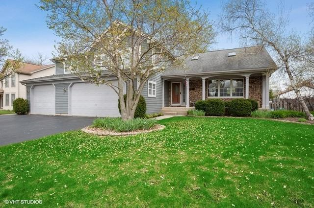 320 Old Country Way, Wauconda, IL 60084 (MLS #10369147) :: Berkshire Hathaway HomeServices Snyder Real Estate