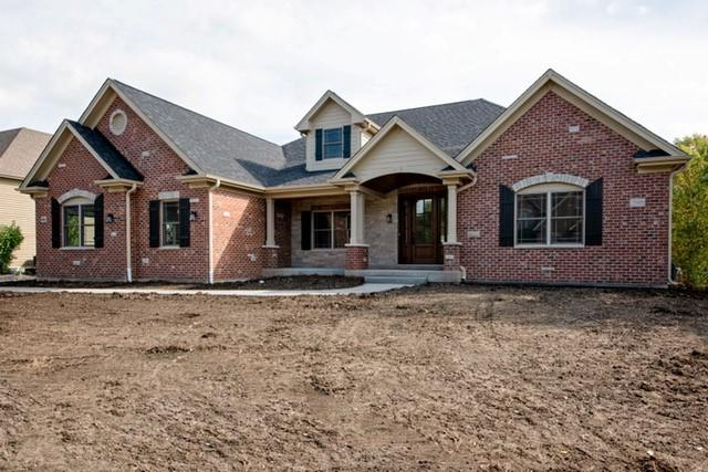 Lot 13 Nicholas Drive, Wayne, IL 60184 (MLS #10369231) :: Berkshire Hathaway HomeServices Snyder Real Estate