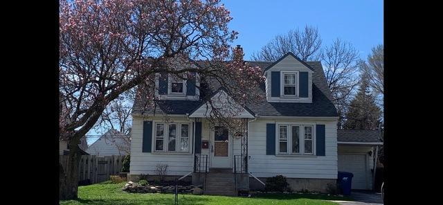 420 La Porte Avenue, Northlake, IL 60164 (MLS #10369265) :: Century 21 Affiliated