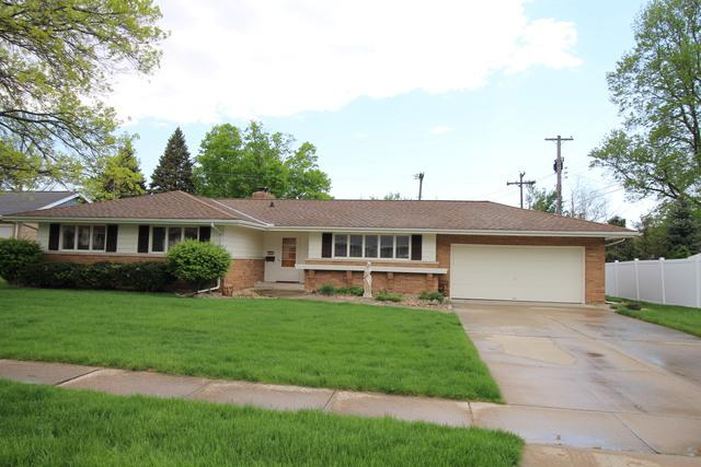 203 Ivanhoe Way, Bloomington, IL 61701 (MLS #10369512) :: Berkshire Hathaway HomeServices Snyder Real Estate