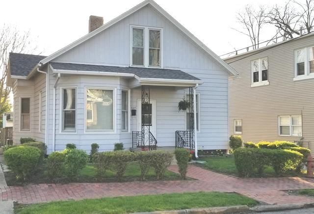 527 Marquette Street, Lasalle, IL 61301 (MLS #10369522) :: Baz Realty Network | Keller Williams Elite