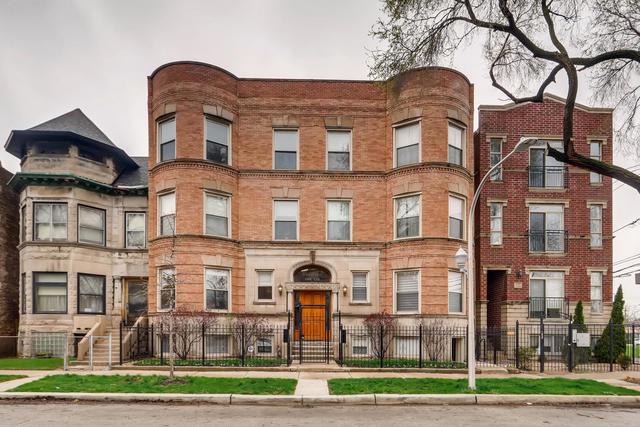4316 S Vincennes Avenue 1S, Chicago, IL 60653 (MLS #10369539) :: The Mattz Mega Group